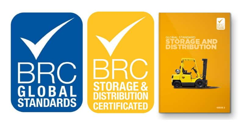 BRC Global Standard for Storage and Distribution Issue 3 - Pest Control