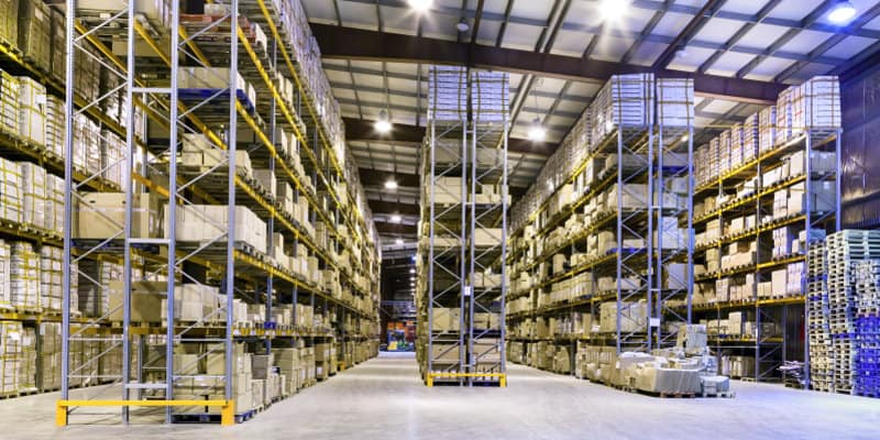 BRC Global Standard for Storage and Distribution Issue 3 - Pest Prevention