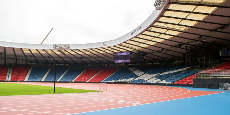 Pest Bird Control For Stadiums - Pest Solutions - Bird Netting Glasgow